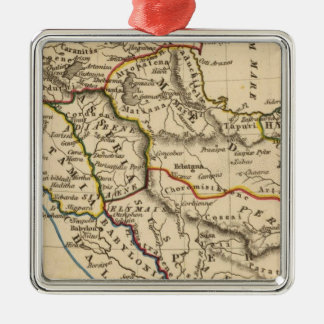 Persis, Parthia, Armenia Christmas Ornament