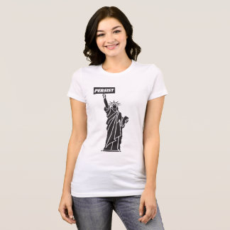 Persist for Liberty T-Shirt