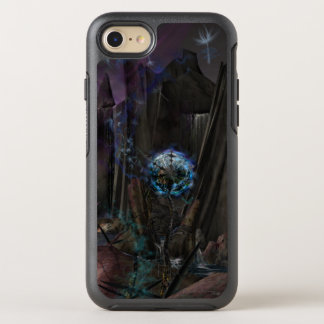 'Persistence of Dandelions' OtterBox Symmetry iPhone 7 Case