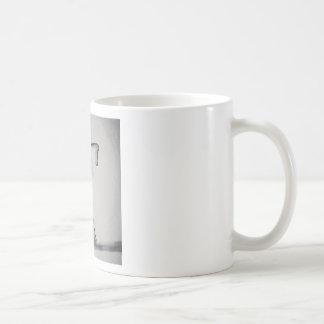 Persona Lasombra Basic White Mug