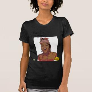 Personage patwa quote shirts