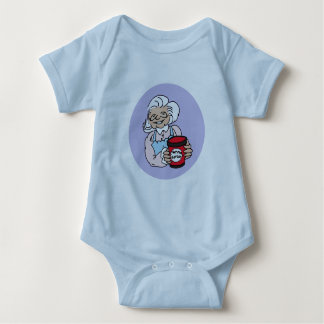 Personal baby Jersey Body Baby Bodysuit