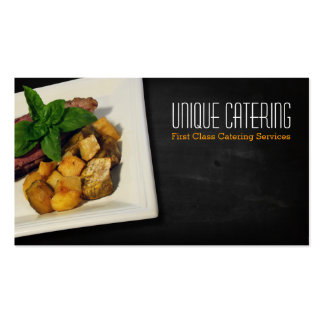 Personal Chef/catering Service/Cook service Business Cards