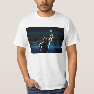 Personal Growth and Set New Goals in Life Tshirts