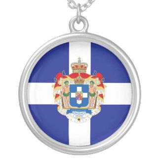 Personal King George I Of Greece, Ghana Custom Jewelry