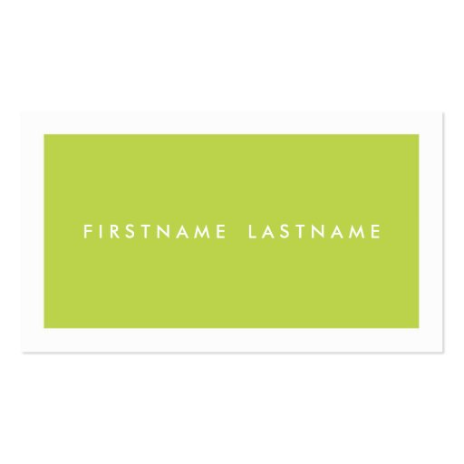 Collections of personal networking card business cards personal networking business cards in light green colourmoves