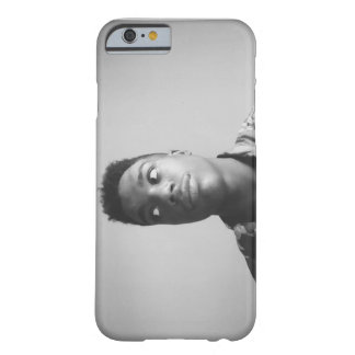 Personal Phone #1 Barely There iPhone 6 Case