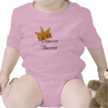 Personal Princess Shirt - Baby's First Tee