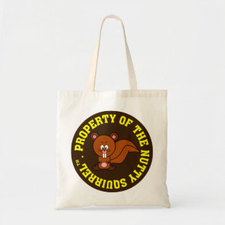 Personal property identification label2 budget tote bag