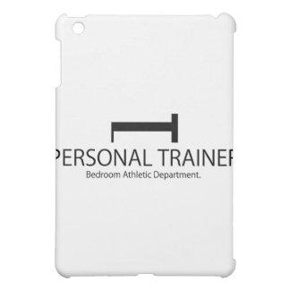 Personal Trainer Bedroom Athletic Department iPad Mini Cover