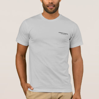PERSONAL TRAINER UNIFORM T-Shirt
