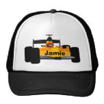 Personalise Race Car Birthday Party Gifts