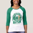 Personalise This | Irish Pub Logo St Patricks Day T-Shirt
