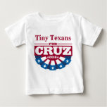 Personalise Your Group for Ted Cruz T-Shirt