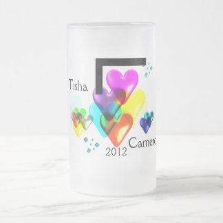 Personalised 16oz Mug