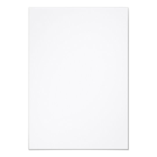 Laid 8.9 cm x 12.7 cm, Standard white envelopes included