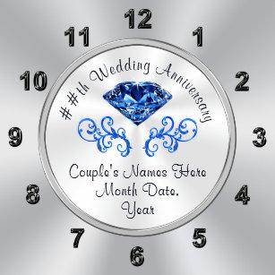 45th Wedding Anniversary Gift.45th Anniversary Gifts Gift Ideas Zazzle Uk