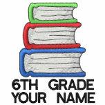 Personalised 6th Grade Teacher Jacket