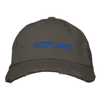 Personalised Adjustable Hat Embroidered Hat