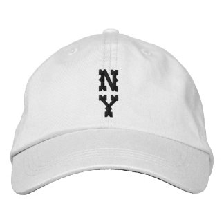 Personalised Adjustable Hat Embroidered Hats