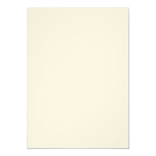 Felt Ecru 11.4 cm x 15.9 cm, Standard white envelopes included