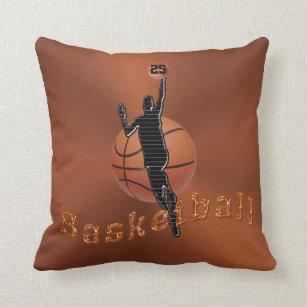 Teenage Bedroom Decorative Throw Cushions Zazzle Uk