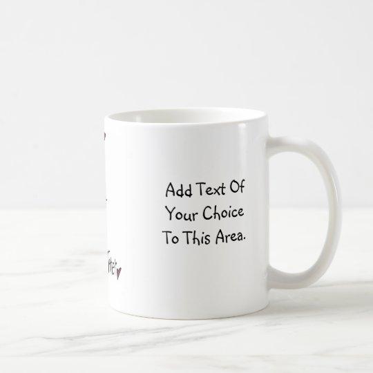 Personalised Big Brother Tshirts and Gifts Coffee Mug