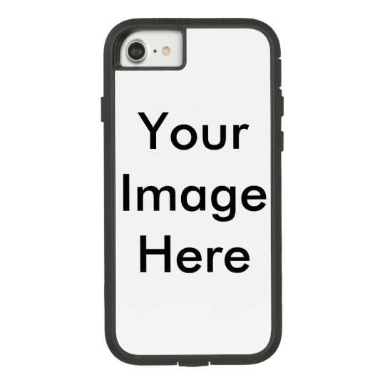 Personalised Case-Mate Tough Xtreme iPhone 7 Case