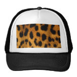 Personalised Cheetah Cap