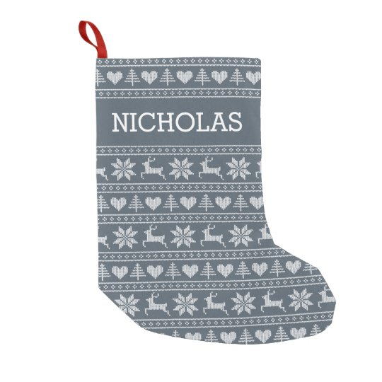 Personalised Christmas Stocking | Pick Your