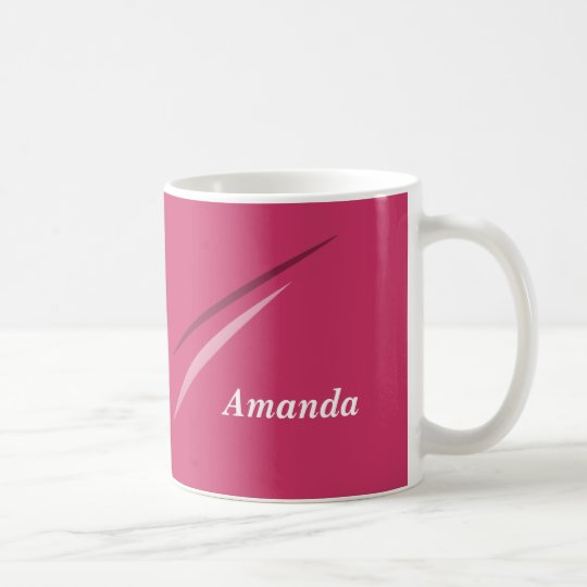 Personalised Colour Mugs