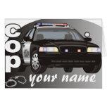 Personalised Cop