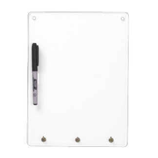 Personalised Dry Erase Board
