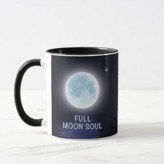 Personalised Full Moon Phase Mug