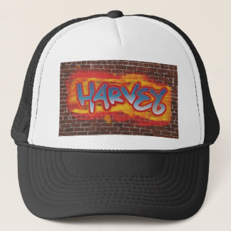 Personalised Graffiti Hat