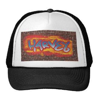 Personalised Graffiti Hat