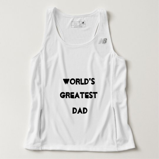 Personalised Greatest Dad Shirt