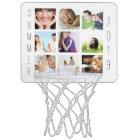 Personalised Instagram Mini Basketball Hoop