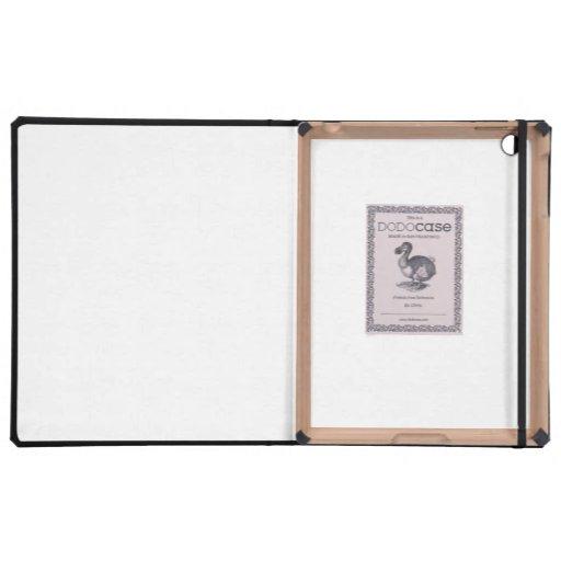 Personalised iPad 2 DODO Case