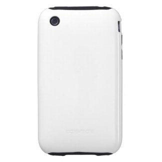 Personalised iPhone 3 Case