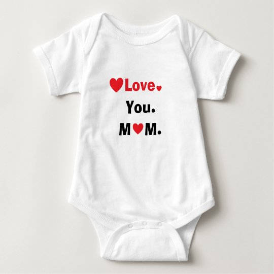 Personalised love you mum best mum ever hearts