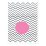 Personalised Monogrammed GIFTS Post Cards