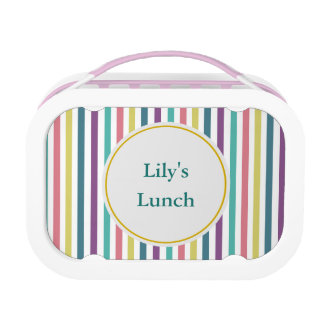 Personalised Name Lunchboxes