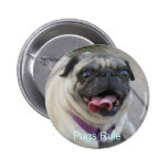 Personalised Photo Buttons