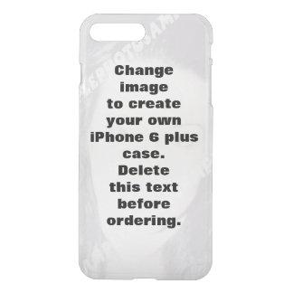 Personalised photo iPhone7 plus case. iPhone 8 Plus/7 Plus Case
