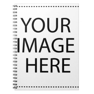 Personalised Products and Gifts Notebook