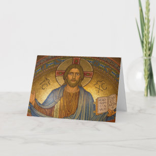 Religious easter gifts gift ideas zazzle uk personalised religious easter card negle Gallery