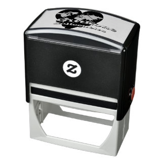 Personalised Rubber Stamp
