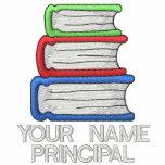 Personalised School Principal Jacket