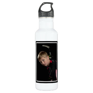 Personalised Sports 710 Ml Water Bottle